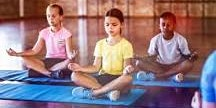 Introduction to Breathing and Meditation  for Youth & Children