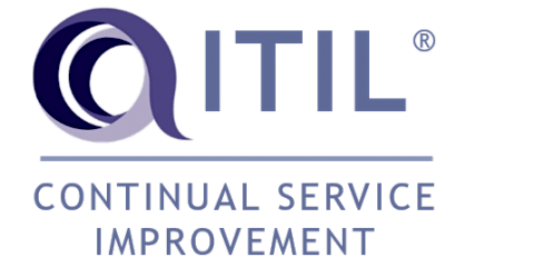 ITIL – Continual Service Improvement (CSI) 3 Days Training in Hamilton City