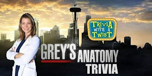 Grey's Anatomy Trivia