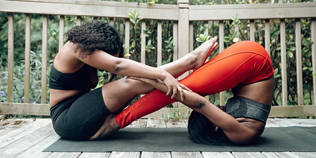 Relax & Relate Rooftop Yoga tickets
