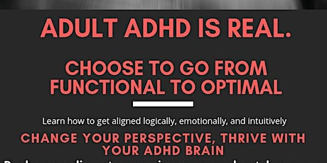 Stay focused at work even with ADHD brain tickets