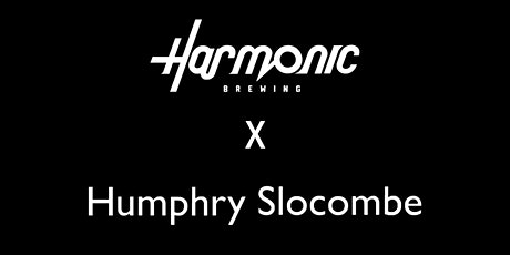 Humphry Slocombe Ice Cream & Harmonic Brewing Beer Pairing tickets