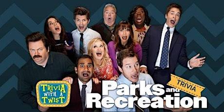 Parks & Rec Trivia tickets