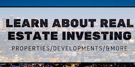 Real Estate Investor Seminar tickets