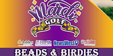 Mardi Golf-Beads & Birdies tickets