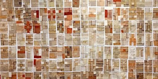 Eucalyptus Dyed Scarves