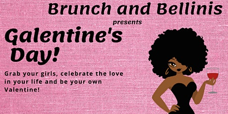 Brunch and Bellinis Galentine's Day tickets