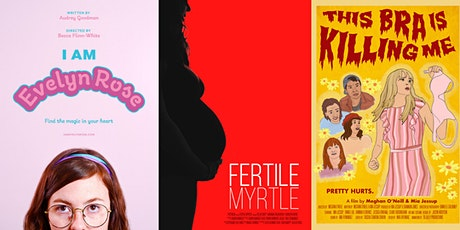 Women's Comedy Film Festival tickets