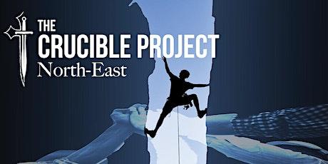 Crucible Project Men's Workshop tickets