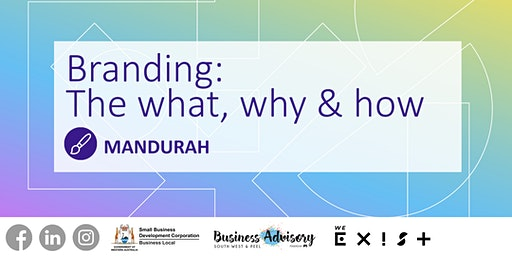 Branding: The what, why and how
