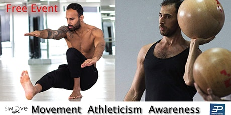 Free Event - Movement Athleticism Awareness tickets