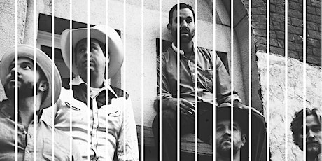 Crack In The Blind Record Release Party tickets