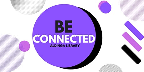 Be Connected: All About Data - Aldinga Library tickets