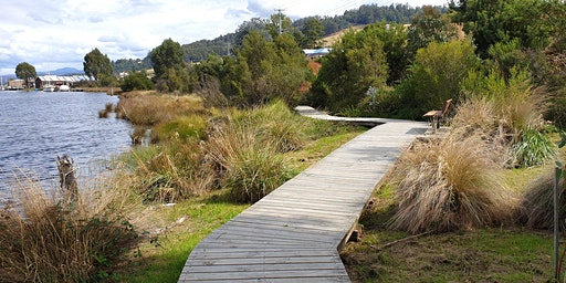 Huon River Shared Pathway Community Meeting