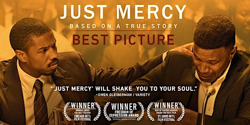 FREE Screening: Just Mercy