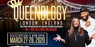 QUEENOLOGY - LONDON