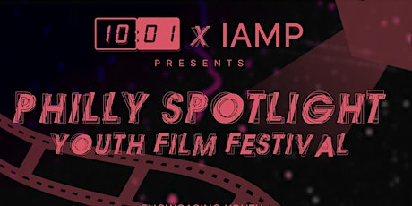 10:01 Film Showcase tickets