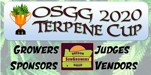 OSGG's  3rd Annual Terpene Cup