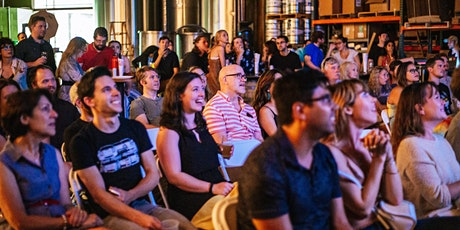 Women's Comedy Film Festival Kick Off Party tickets