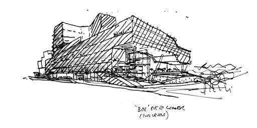 Architectural Drawing Class | Workshop – Members Only