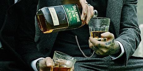 Irish Whiskies Masterclass tickets