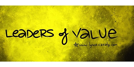 Leaders of Value : Breakfast tickets
