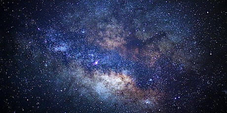 Picnic Under The Stars  - Astronomy In The Garden tickets