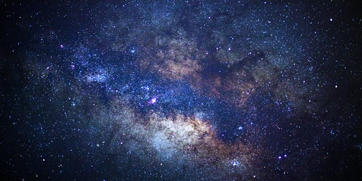Picnic Under The Stars  - Astronomy In The Garden