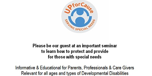 The Beginners Guide to Special Needs Planning