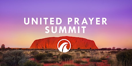 UNITED PRAYER SUMMIT tickets
