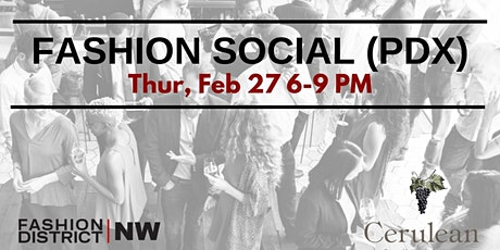 Fashion Social (PDX) tickets