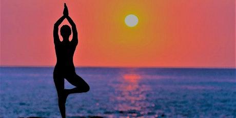 Sun Salutation with Yoga Nidra - Australia Bushfire Relief & Recovery tickets