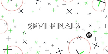 Kingston Semi-Finals tickets