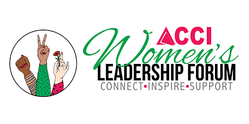 2 Day ACCI Women's Leadership Forum 2020