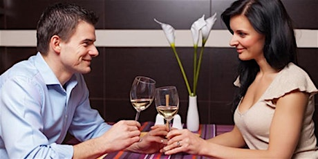 Speed Dating in Philadelphia by (Get on The Waiting List) tickets
