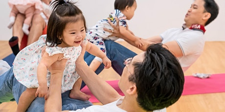 Family Yoga - Australia Bushfire Relief & Recovery tickets