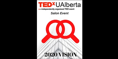 TEDxUAlberta Salon Event  tickets