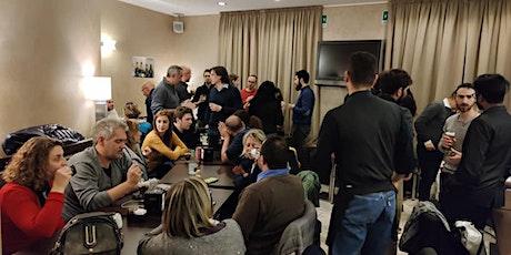 Novara Digital - 1° incontro dell'anno biglietti