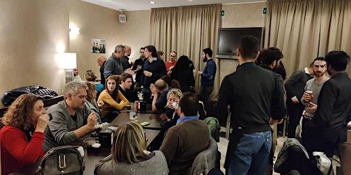 Novara Digital - 1° incontro dell'anno