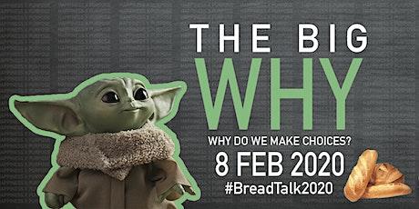 Bread Talk 2020 (Session 1) tickets