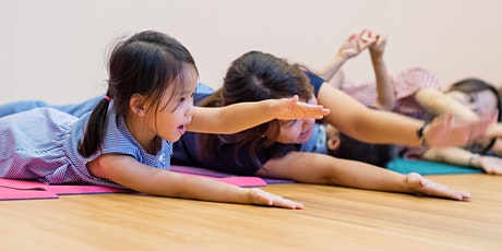Family Pilates - Australia Bushfire Relief & Recovery tickets