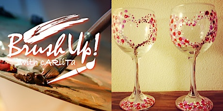 Brush-Up With A Purpose - At The Gift Basket tickets