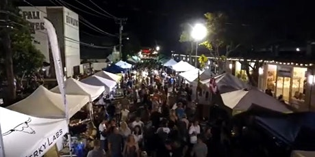 Kailua Blocktoberfest 2020 - Fall Into Kailua! FREE! tickets