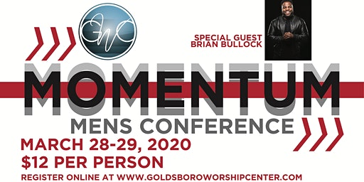 Momentum Men's Conference