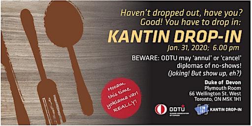 OAAC Kantin  Drop-in