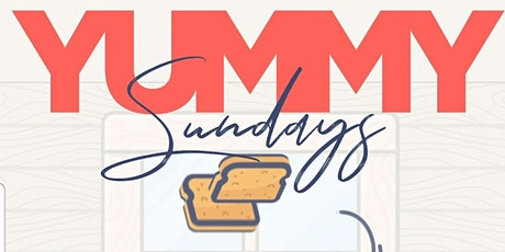 Yummy Brunch Party - $13 All Day All Night. tickets