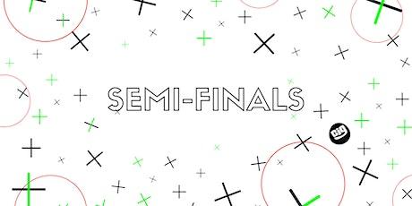 Montreal Semi-Finals tickets