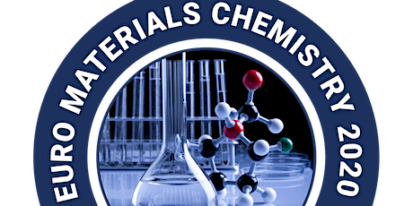 Materials chemistry conference tickets