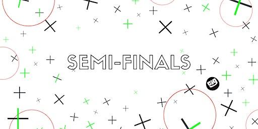 Moncton Regional Semi-Finals