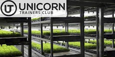 Serata del Club - INDOOR FARMING biglietti